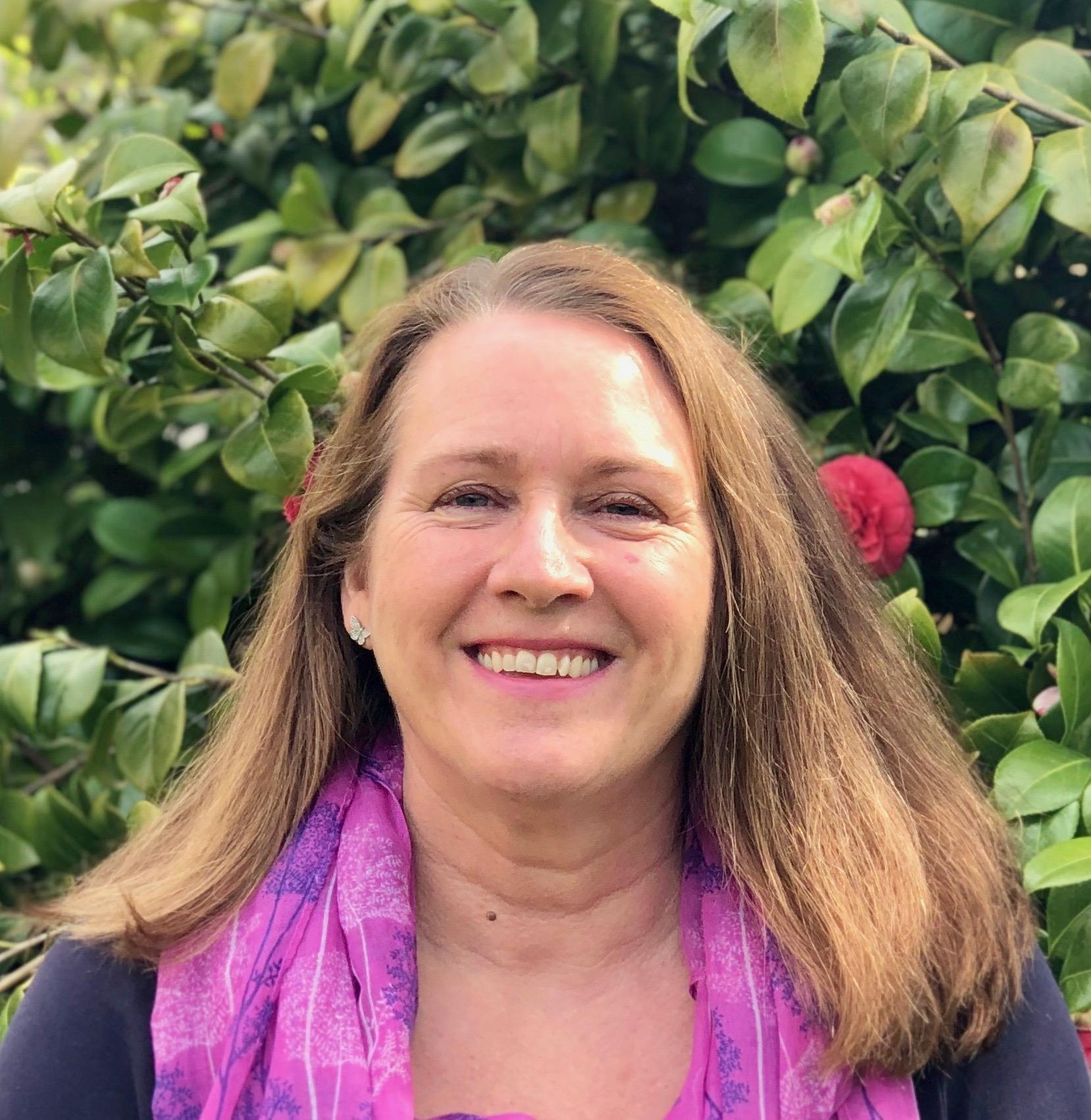 Catherine Cooper